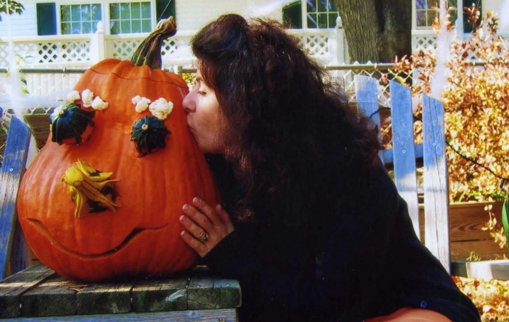 Pumpkin- History